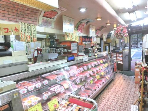 肉のイチムラ③店内1
