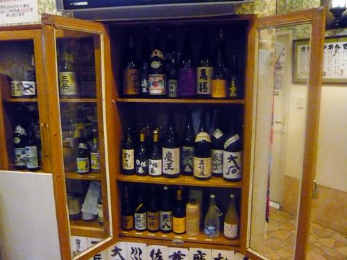 カラオケ豊洲メロディ8お酒