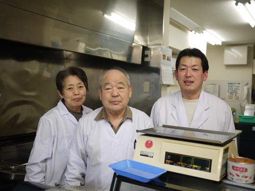 肉のイチムラ枝川店9スタッフ