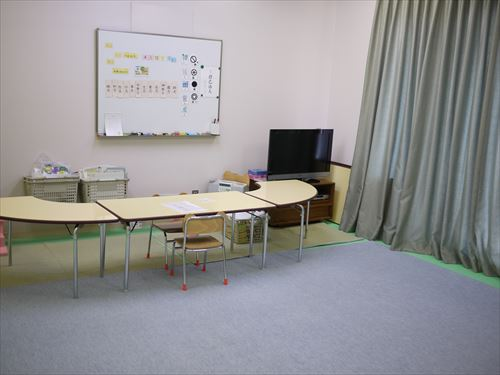 七田チャイルドアカデミー豊洲教室2教室