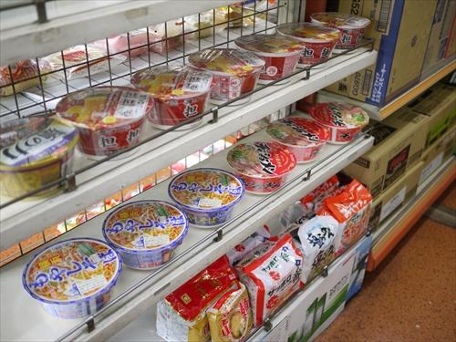 野村食品4ラーメン