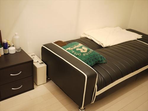 ladybirdホームエステサロン1ベッド