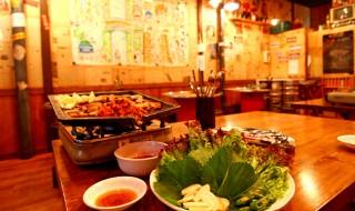韓国食堂チャンtop