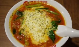 太陽のトマト麺豊洲支店top