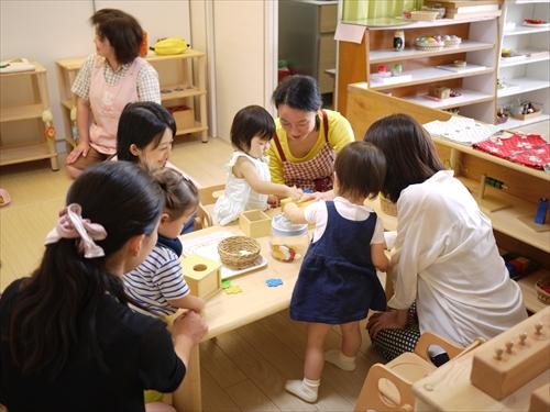 マックス幼児教室4教室1