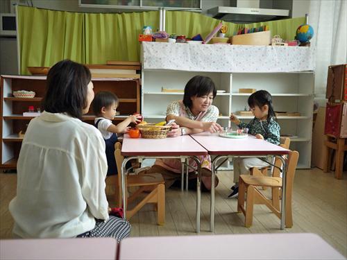 マックス幼児教室7教室4