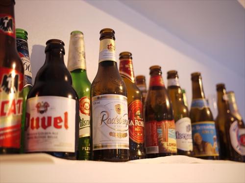 ルナピエナ・マリーナ10ビール